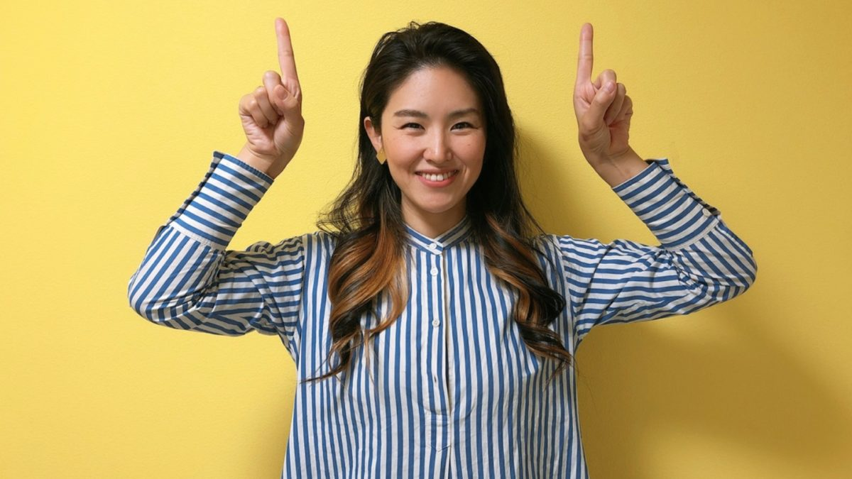 株式会社InfinitY代表・田中有雅からご挨拶